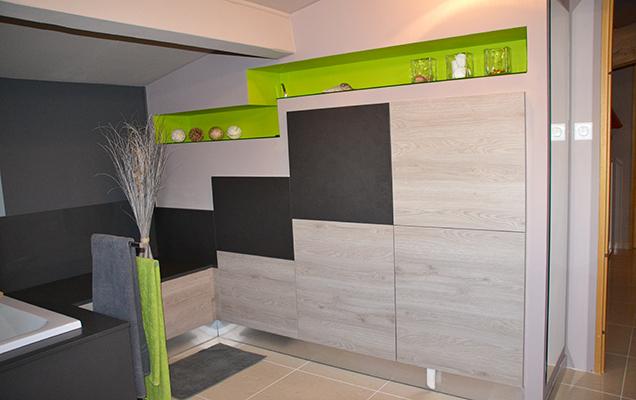 Concept nozay salle de bain design de maison for Concept salle de bain